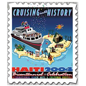 Cruising Into History - Haiti 2004