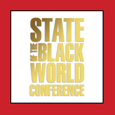 IBW21, IBW State of the Black World Conferences