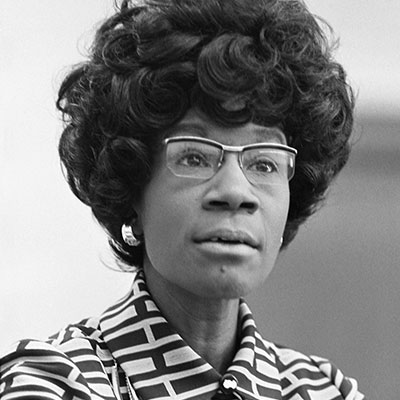 Shirley Chisholm Presidential Accountability Commission