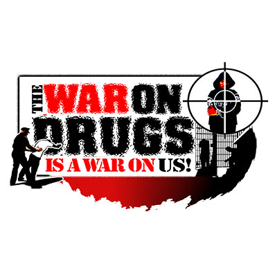 "The Institute of the Black World 21st Century Declares War On The ""War on Drugs"""
