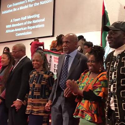 Evanston Reparations Initiative