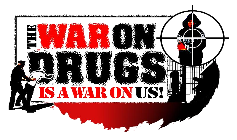 essay on the war on drugs