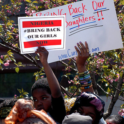 "How Not to ""Bring Back Our Girls"""