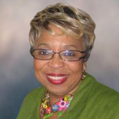 Rev. Shirley Gravely-Currie, Board Member of the Institute of the Black World 21st Century (IBW21)
