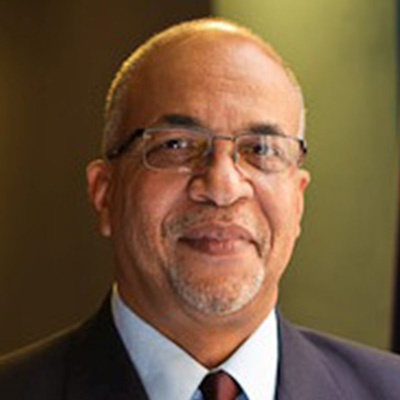 Rick Adams, Board Member of the Institute of the Black World 21st Century (IBW21)