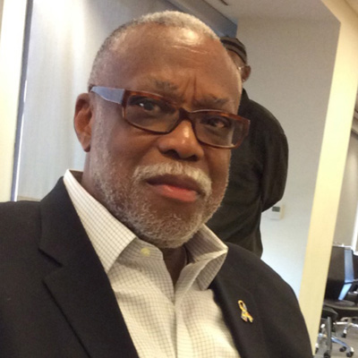 Ronald E. Hampton, Board Member of the Institute of the Black World 21st Century