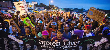 Darren Wilson Wasn't Indicted – The System Was