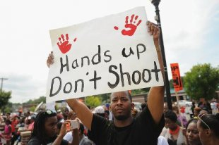 Darren Wilson's Testimony Reads Like Ramblings of a Paranoid White Supremacist