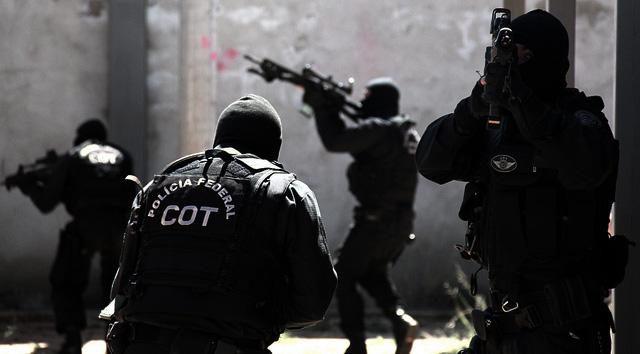 Black Community Crisis: Police Violence in Brazil