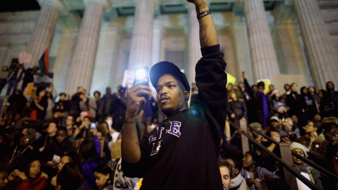 The Ferguson Movement Has Too Much to Do—Don't Let It Fizzle Out Like Occupy Wall Street