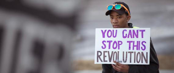 We Speak for Ourselves: Black Digital Power in the 21st Century