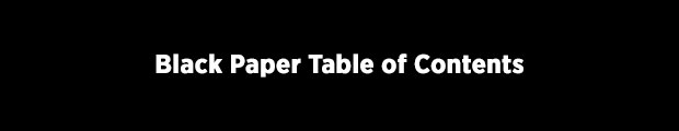 black_paper_table_of_contents