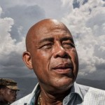 Before Michel Martelly was the President, he was Sweet Micky, a popular singer.