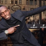 usain bolt TIME 100 Most Influential People