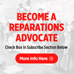 Become a Reparations Advocate - Sign Up Today