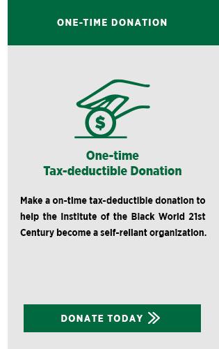 Make a tax-deductible donation