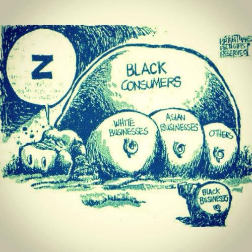 #BlackWealthMatters: How Race, Debt & Personal Choices Shape Black Economics