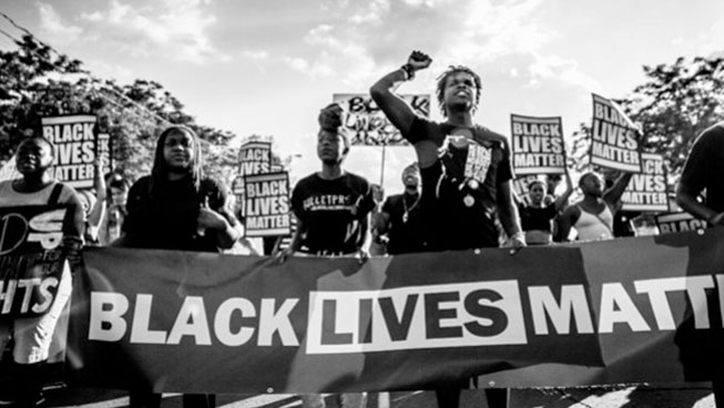 Why Do Black Lives Matter?