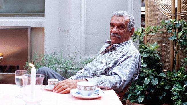 Derek Walcott, a Mighty Poet, Has Died