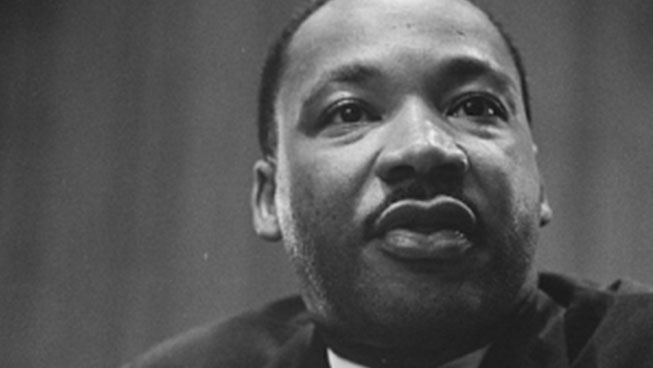 What Martin Luther King's 1967 Speech Can Teach Us About the Relationship Between Race and Class Today