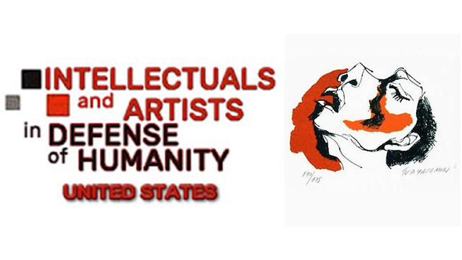 Statement from the Network of Intellectuals, Artists and Social Movements in Defense of Humanity (U.S. Chapter)