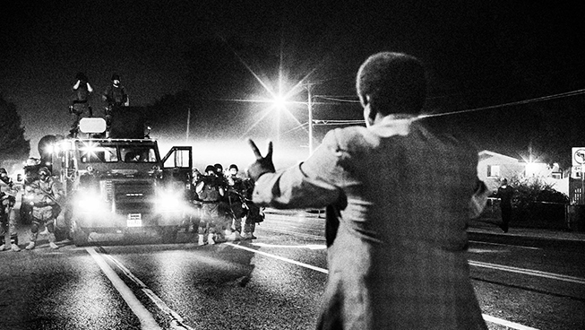 Why Black Lives Matter Still Matters