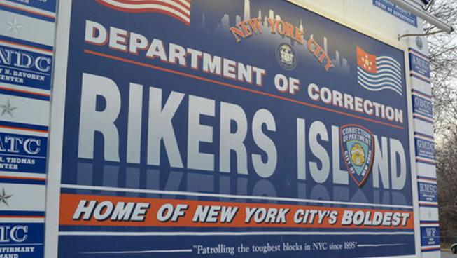 Press Release: IBW Supports Closing Rikers Island  Applauds Mayor DeBlasio's Decision