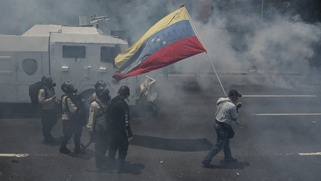Venezuela And The OAS: The Logic Of Withdrawal