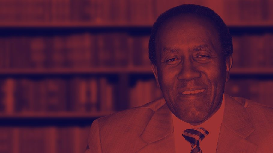 Commentary, Articles and Essays by Dr. Basil Wilson