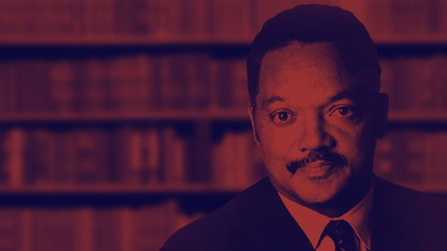 Commentary, Articles and Essays by Rev. Jesse Jackson
