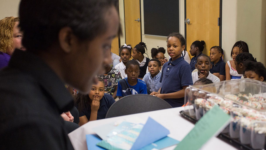 Black Teacher Shortage Crisis Worsening