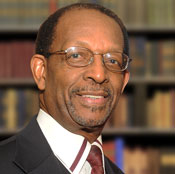 Dr. Ron Daniels, President, Institute of the Black World 21st Century