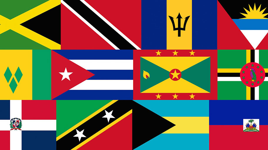 reparations from europe to the caribbean Seeking justice: the caricom reparations the issue of reparations for the injustices with meetings planned next year in the caribbean and in 2017 in europe.