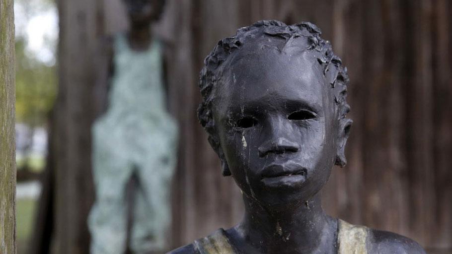 Plantations Slavery
