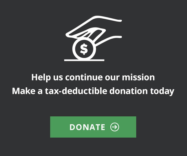 Make a one-time tax-deductible donation