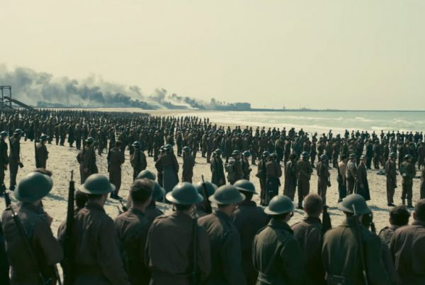Dunkirk Movie Whitewashed Ignores Bravery of Black and Muslim Soldiers - Robert Fisk