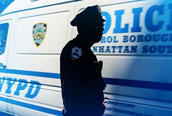Marijuana Arrest Capital, NYC Police Focus On Black People