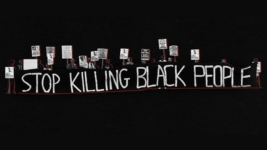 Stop Killing Black People
