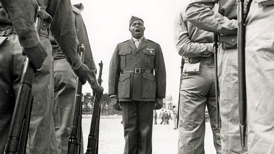 The Marines That Beat Hitler & Jim Crow Get Their Due