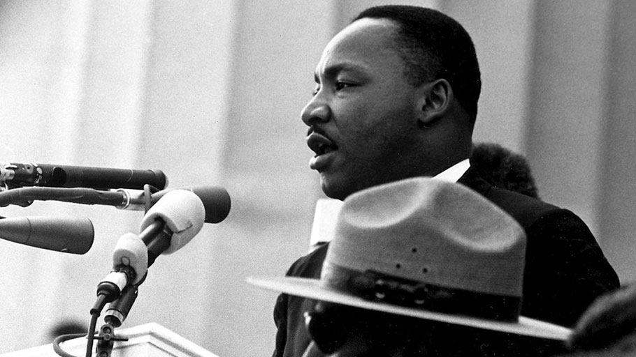 Why MLK's Final Fight Inspires Our Labor Day Tradition
