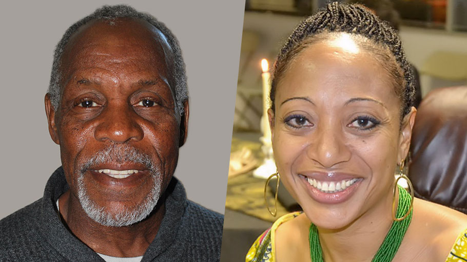 Danny Glover, Samia Nkrumah to Participate in Milestone Events