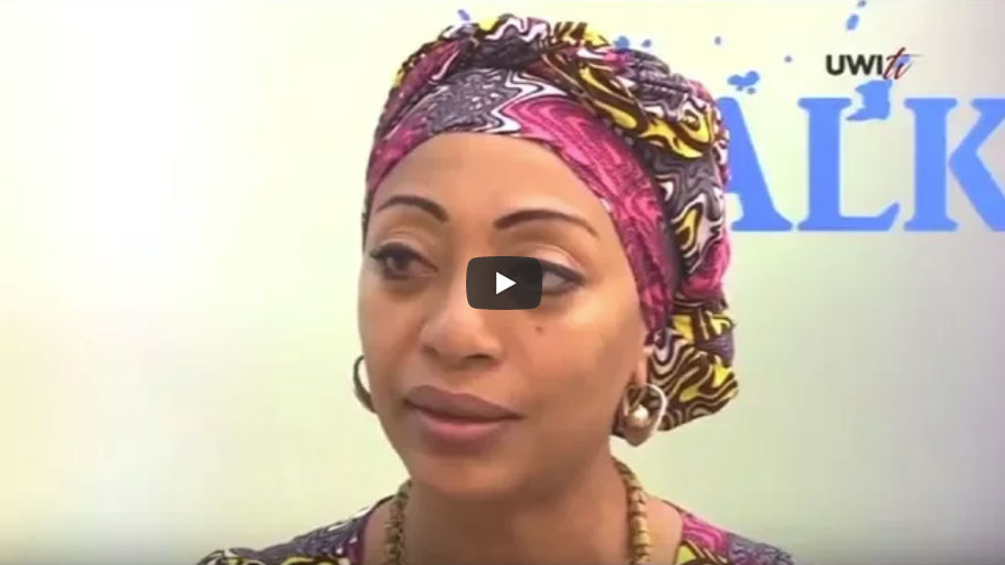 Prof. Rupert Lewis and Samia Nkrumah talk African Unity and Reparations