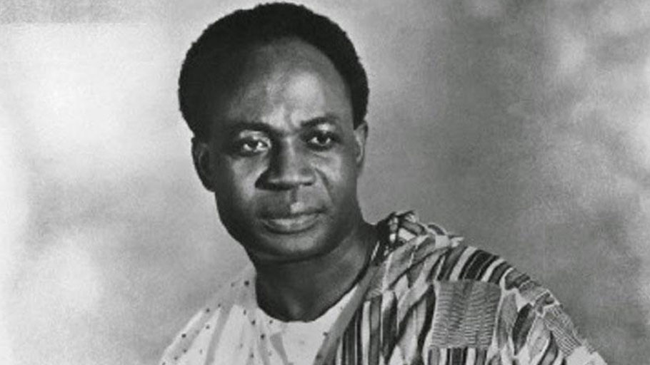 Kwame Nkrumah: Ghana's first president and a revered Pan-Africanist