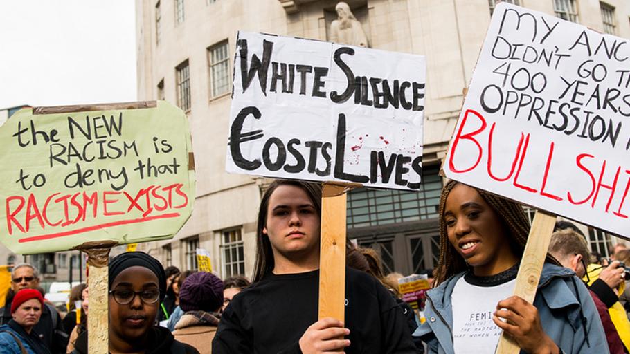 A Progressive 'Redneck Revolt' Says Tackle Racism First