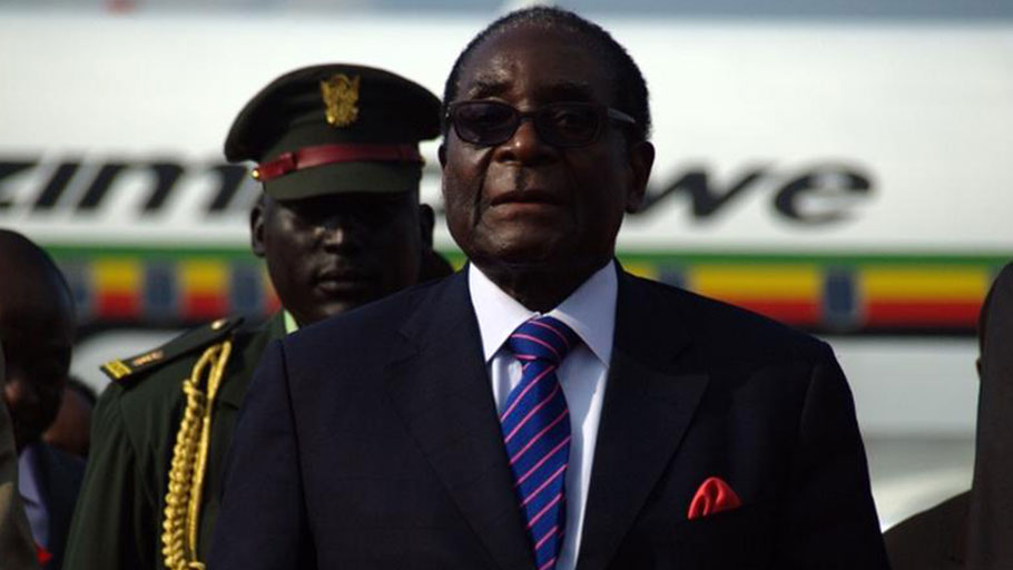 Zimbabwe's Mugabe Is Gone: Now What?