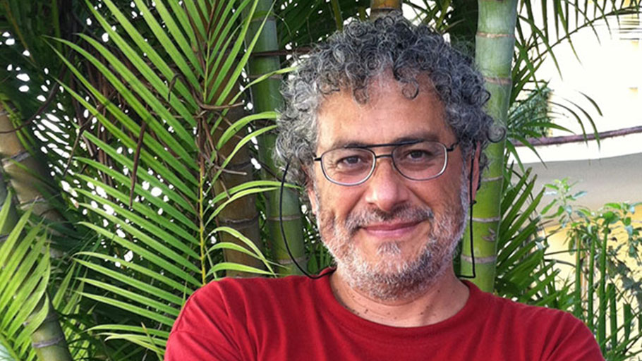 Gustavo Castro — Co-coordinator of Friends of the Earth Mexico/Otros Mundos; co-coordinator, Mesoamerican Movement against the Mining Extractive Model (M4)