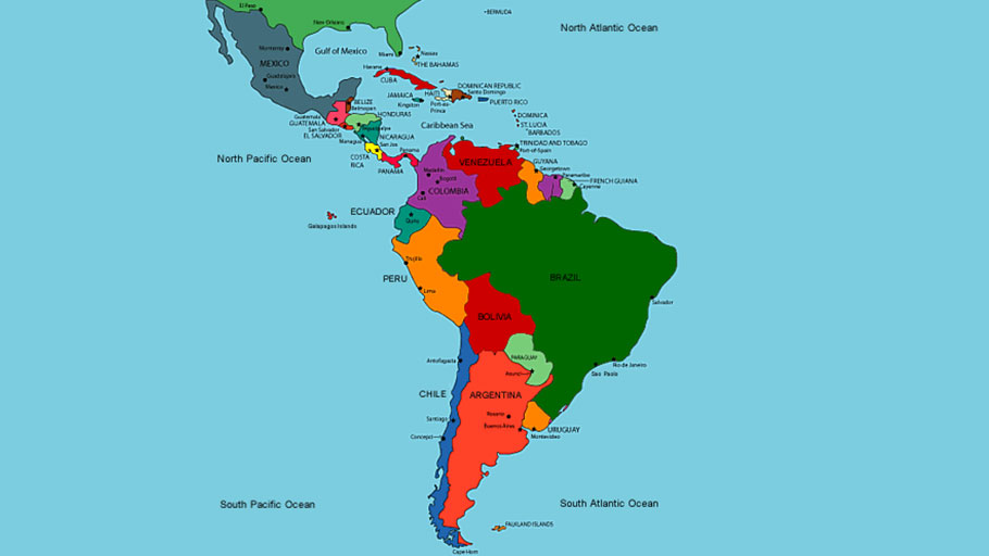 What future for latin american and caribbean cooperation in 2018 and what future for latin american and caribbean cooperation in 2018 and beyond gumiabroncs Images