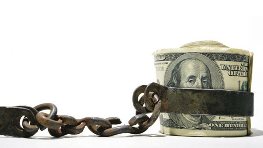 The Clear Connection Between Slavery And American Capitalism
