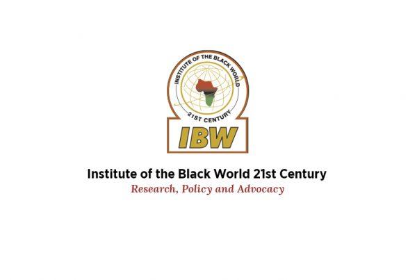 Institute of the Black World 21st Century