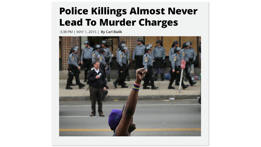 Will Stephon Clark be Different?